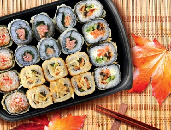 Бизнес план организации поставки продукции японской кухни для общественного питания