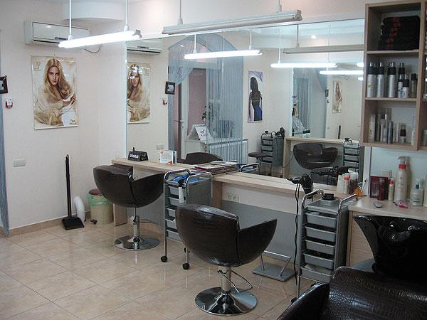 Бизнес план открытия салона красоты
