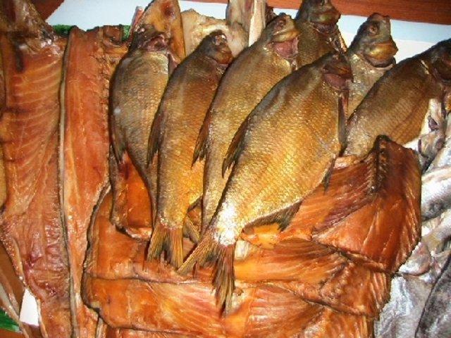 Бизнес план переработки рыбы и морепродуктов
