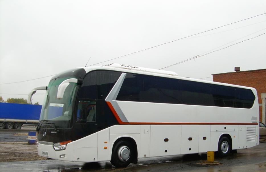 Бизнес план перевозки пассажиров автобусом