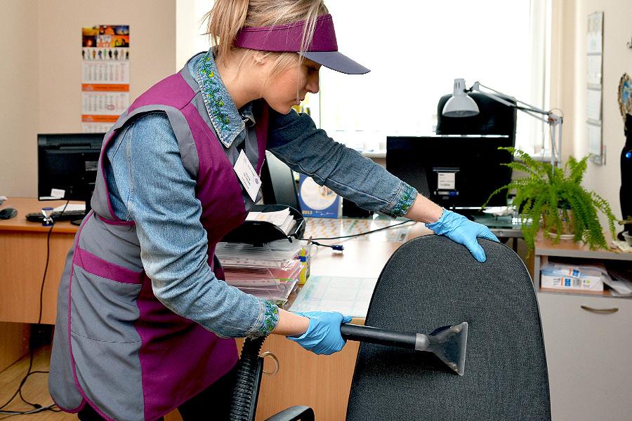 Бизнес план по чистке и уборке помещений
