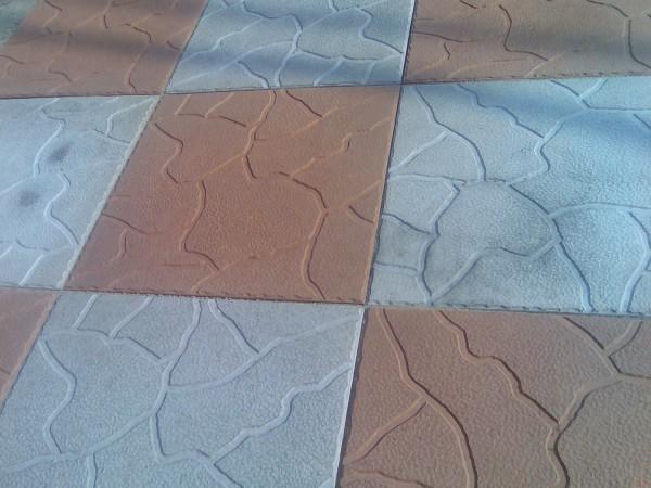Бизнес план по изготовлению тротуарной плитки