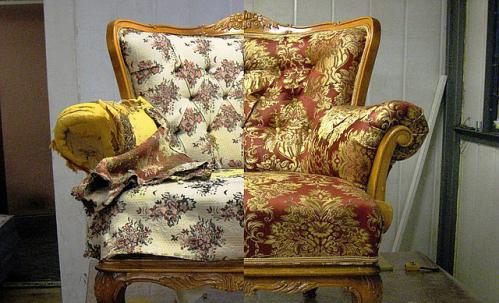 Бизнес план по перетяжке мебели