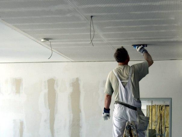 Бизнес план по ремонту и отделке жилых и нежилых помещений
