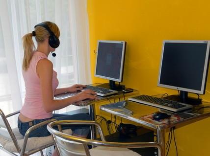Бизнес план предоставления услуг доступа в Интернет
