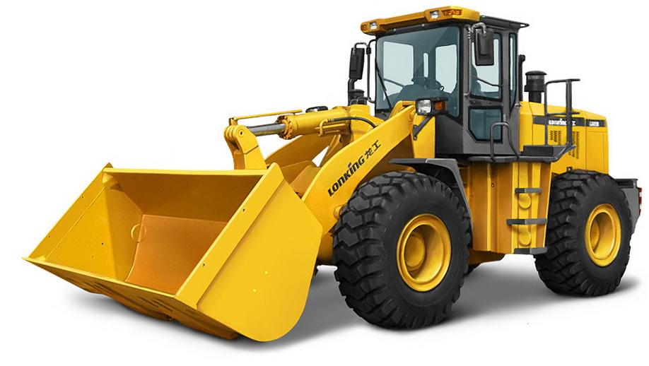 Бизнес план приобретение погрузчика фронтального Lonking CDM860 и оказание услуг по погрузке и разгрузке грузов