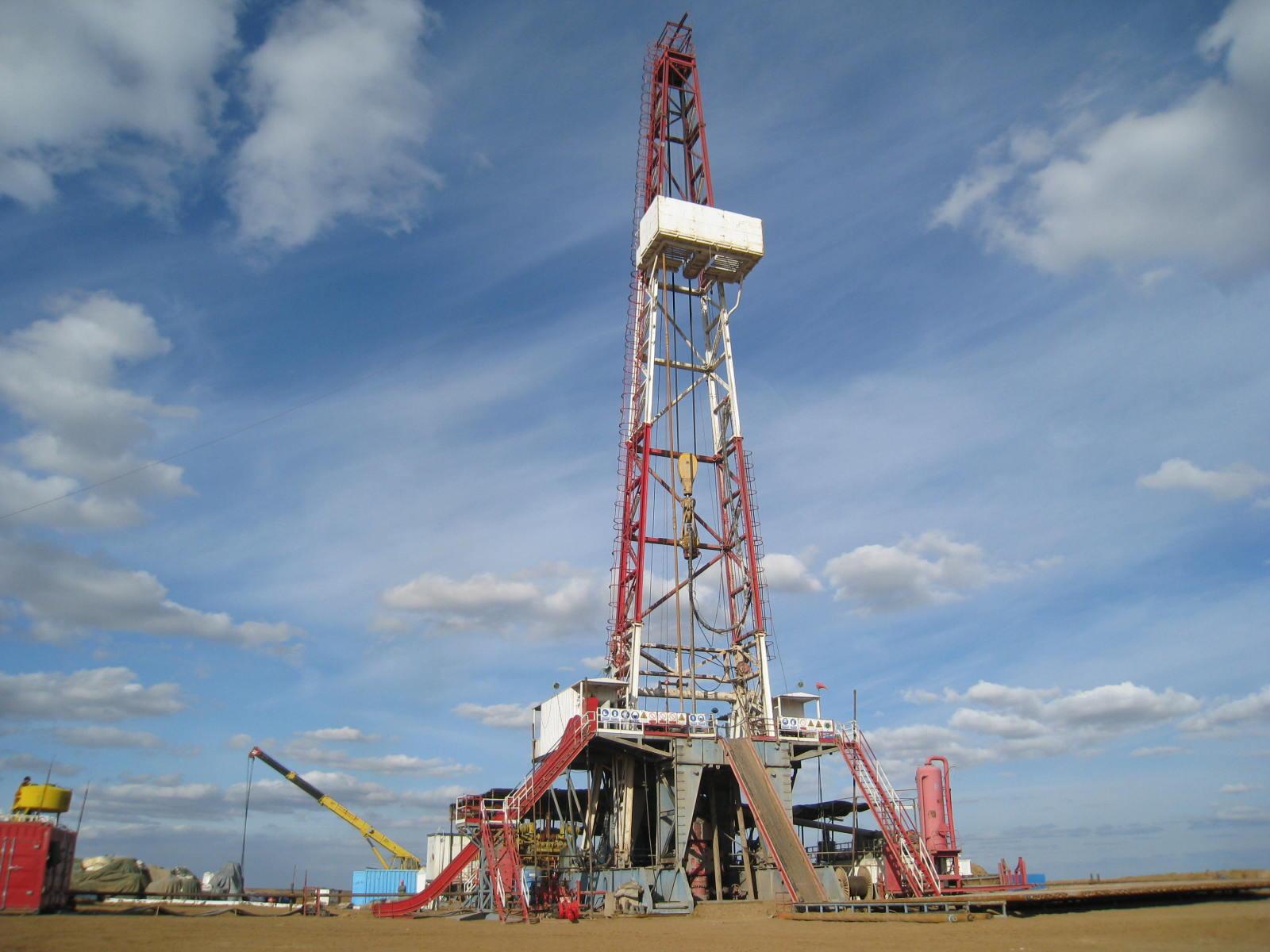Бизнес план приобретения буровых установок для нефтедобычи