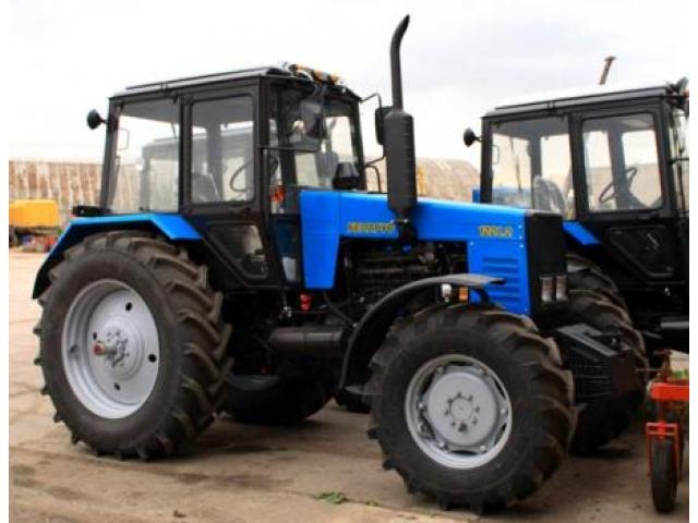 Бизнес план приобретения техники для ведения сельскохозяйственного производства