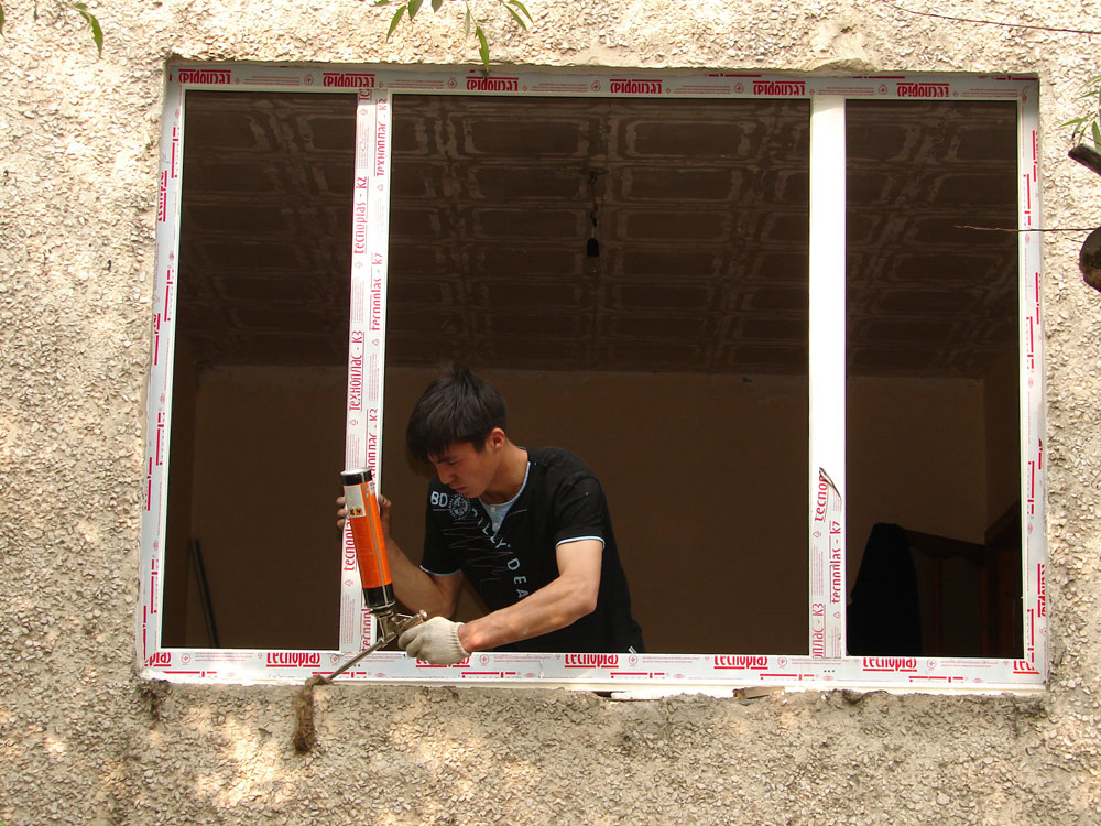 Бизнес план продажи и установки пластиковых окон и конструкций из ПВХ