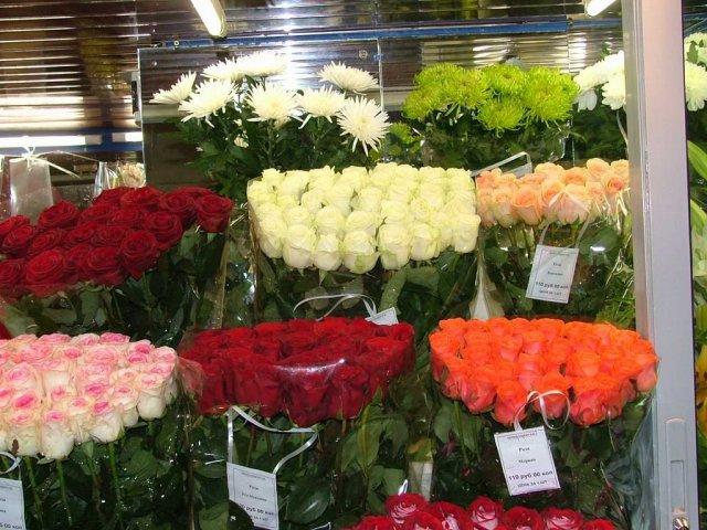 Бизнес план продажи сувениров и цветов