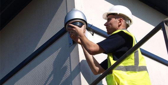 Бизнес план проектирования и монтажа систем видеонаблюдения