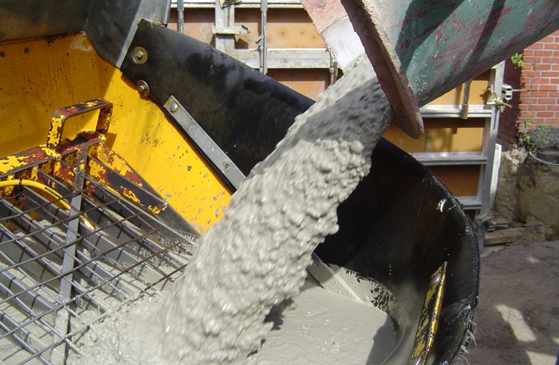 Бизнес план производства бетона и минерального порошка