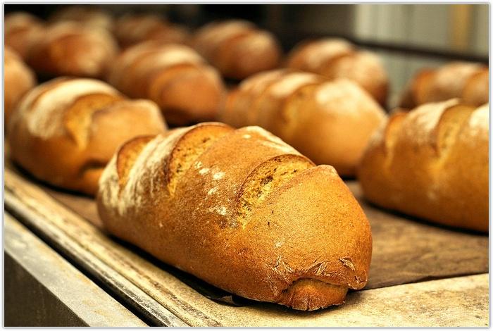 Бизнес план производства хлеба и хлебобулочных изделий