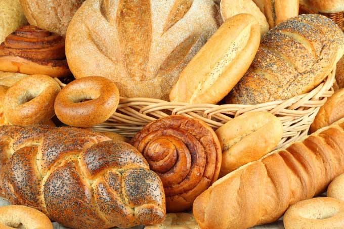 Бизнес план производства хлебобулочных и кондитерских изделий