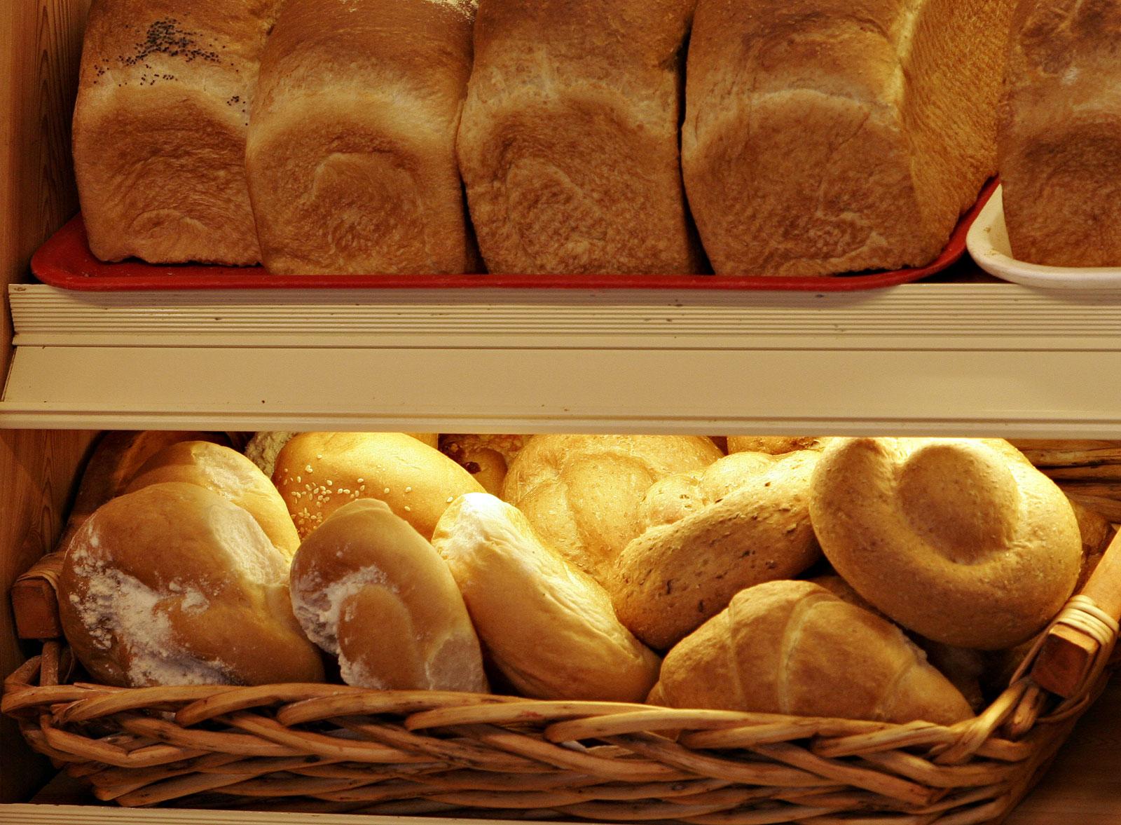 Бизнес план производства хлебобулочных изделий