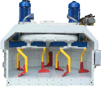 Бизнес план производства изделий из бетона, гипса и цемента