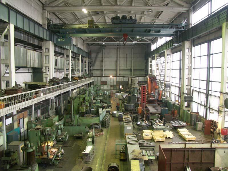 Бизнес план производства контейнеров и тары для автомобильной промышленности