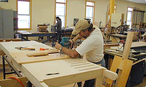 Бизнес план производства корпусной мебели