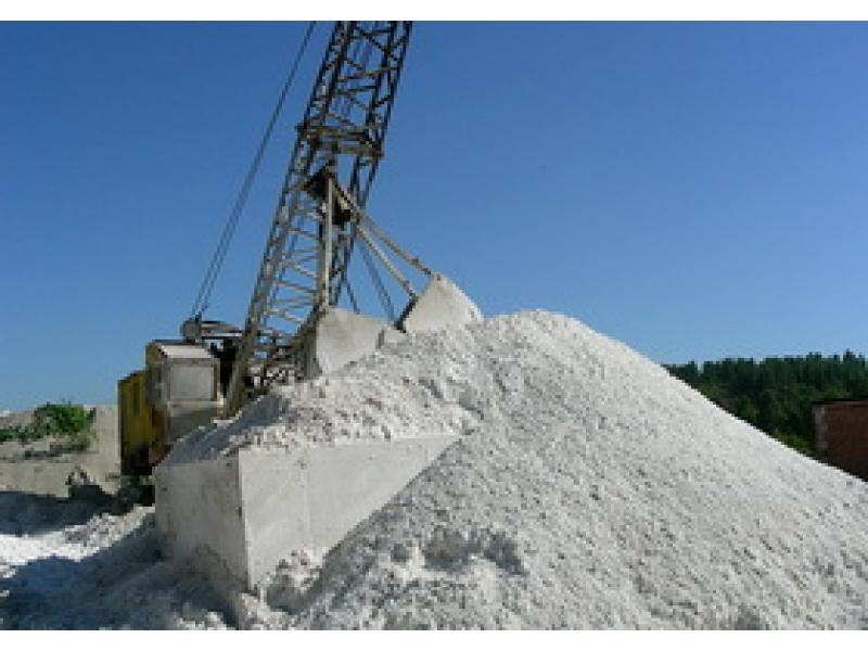 Бизнес план производства минерального порошка МП-1