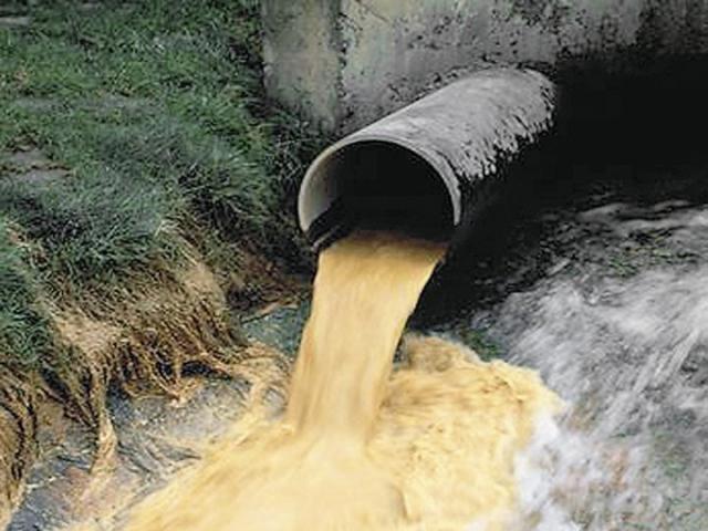 Бизнес план производства оборудования для очистки и перекачки сточных вод