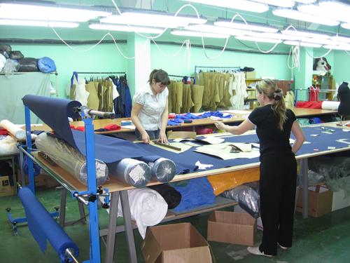Бизнес план производства одежды из трикотажного полотна