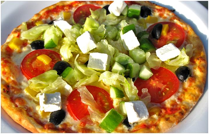 Бизнес план производства пиццы