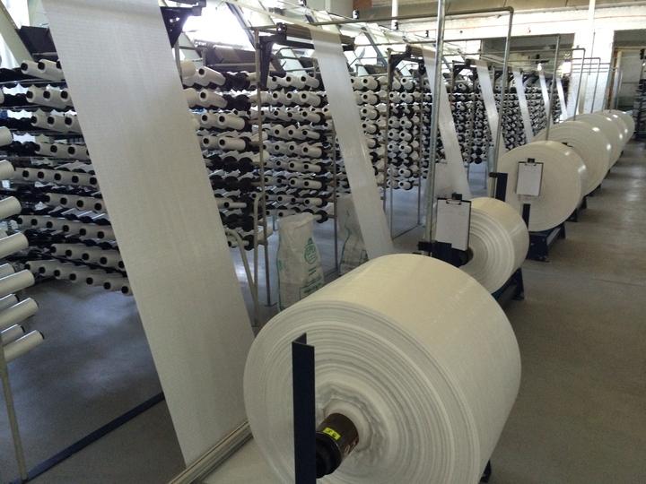 Бизнес план производства полипропиленовой тары объемом 12 млн. мешков в год