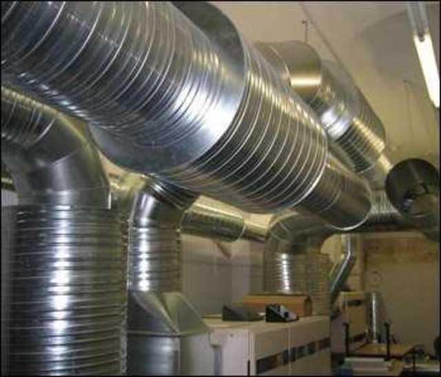 Бизнес план производства промышленного вентиляционного оборудования