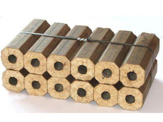 Бизнес план производства топливных брикетов