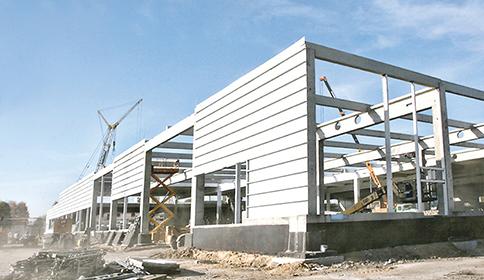 Бизнес план производства железобетонных конструкций для быстромонтируемых зданий
