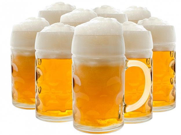 Бизнес план производства живого нефильтрованного пива
