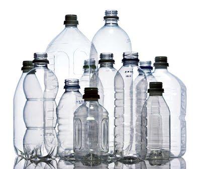 Бизнес план производство ПЭТ-бутылок