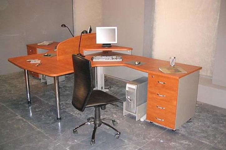 Бизнес план производство офисной мебели с универсальным каркасом