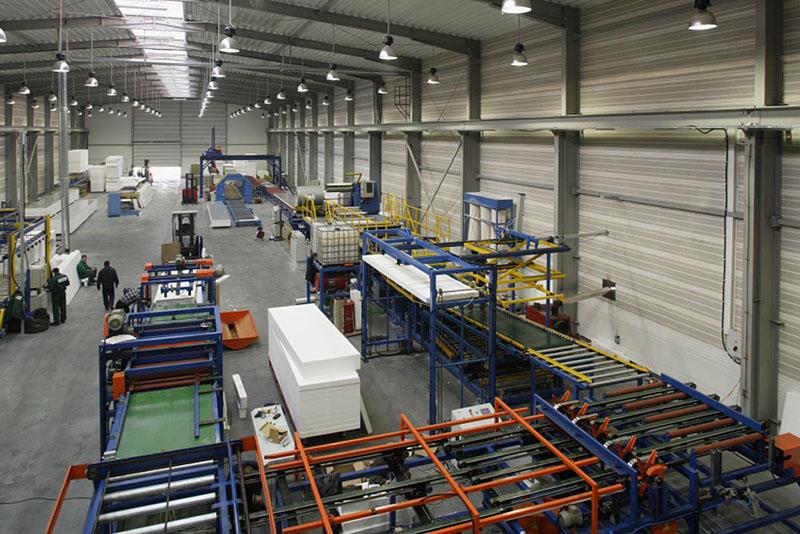 Бизнес план производство стеновых панелей