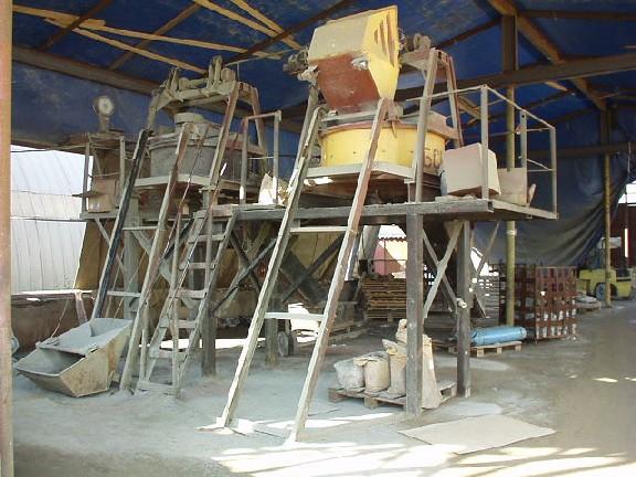Бизнес план производство тротуарной плитки, бордюров и водостоков