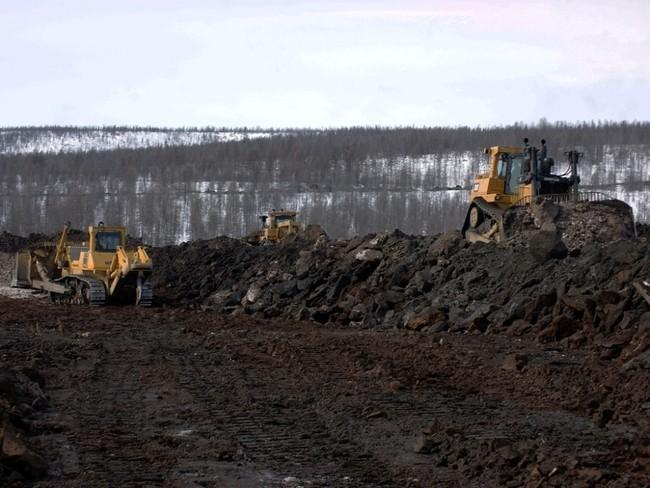 Бизнес план разработки месторождения россыпного золота