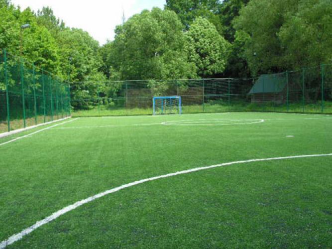 Бизнес план реконструкции футбольного стадиона