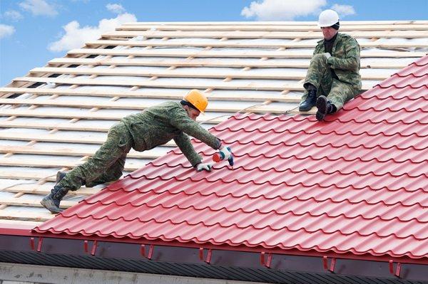 Бизнес план ремонтно-строительной фирмы