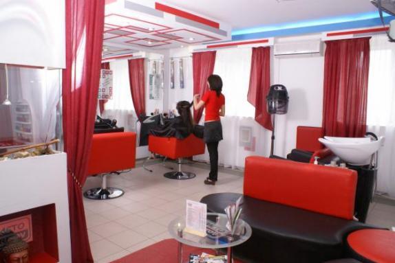 Бизнес план салона-парикмахерской