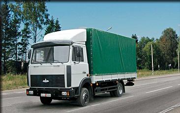 Бизнес план сети магазинов по продаже автозапчастей для автомобилей марки «МАЗ»