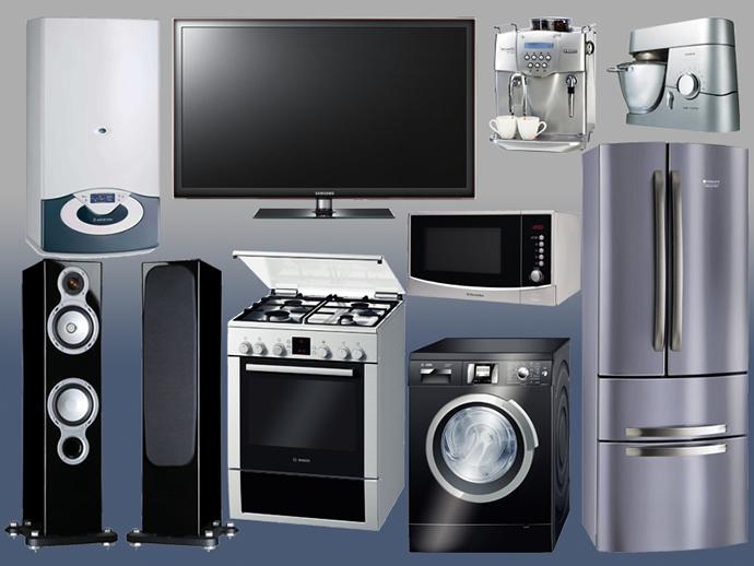 Бизнес план сети розничных магазинов по продаже бытовой техники