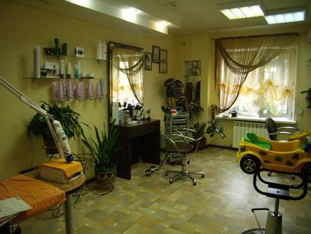 Бизнес план создания салона красоты