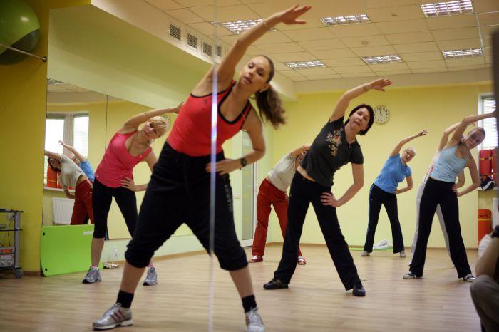 Бизнес план спортивно-оздоровительного центра