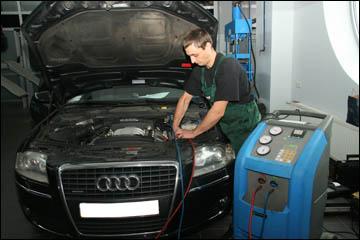 Бизнес план станции технического обслуживания автомобилей