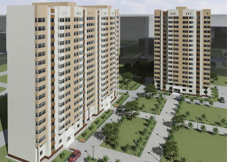 Бизнес план строительства 17 этажного жилого дома
