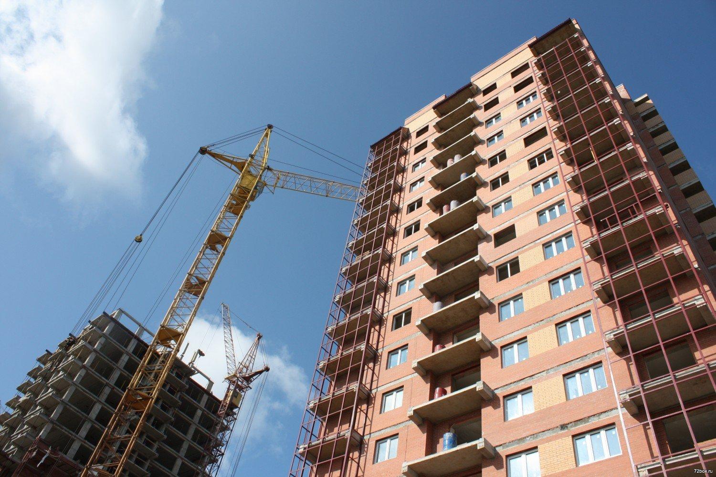 Бизнес план строительства 19-ти этажных жилых домов эконом класса
