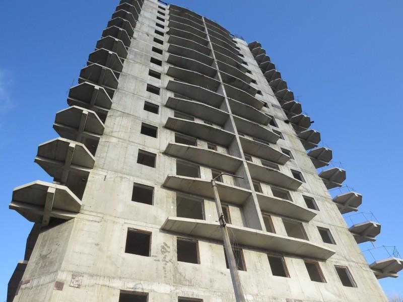 Бизнес план строительства девятнадцати этажного жилого дома