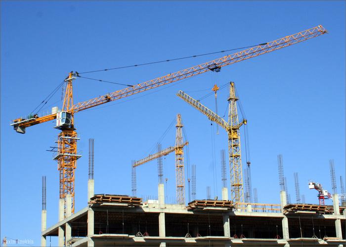 Бизнес план строительства двух девятнадцати этажных жилых домов