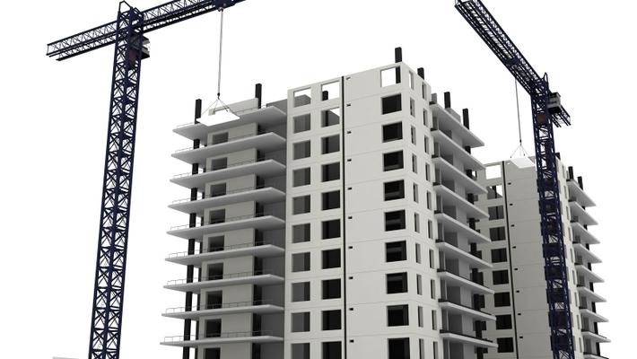Бизнес план строительства микрорайона из семи 17-ти этажных жилых домов
