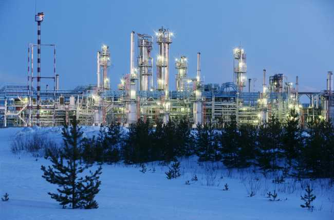Бизнес план строительства нефтеперерабатывающего завода